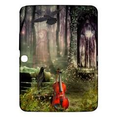 last song Samsung Galaxy Tab 3 (10.1 ) P5200 Hardshell Case
