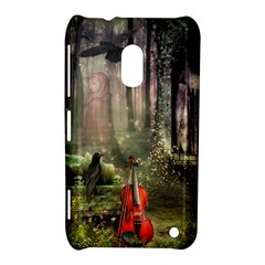 last song Nokia Lumia 620 Hardshell Case