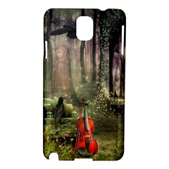 last song Samsung Galaxy Note 3 N9005 Hardshell Case