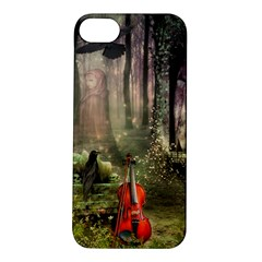 last song Apple iPhone 5S Hardshell Case