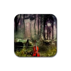 Last Song Drink Coasters 4 Pack (Square)
