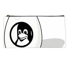 LIUX TUX EGG BRAND Pencil Case