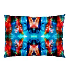 tree drop of hope Pillow Case (Two Sides)