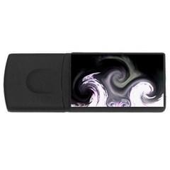 L522 4GB USB Flash Drive (Rectangle)