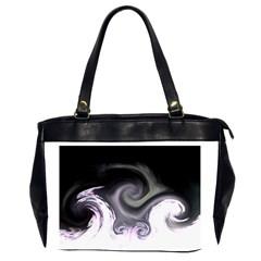 L522 Oversize Office Handbag (Two Sides)