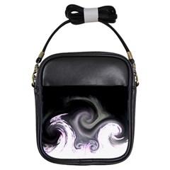 L522 Girl s Sling Bag