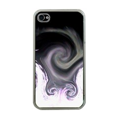 L522 Apple iPhone 4 Case (Clear)