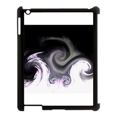 L522 Apple iPad 3/4 Case (Black)