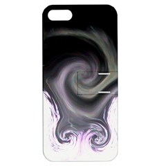 L522 Apple Iphone 5 Hardshell Case With Stand