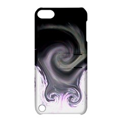 L522 Apple iPod Touch 5 Hardshell Case with Stand