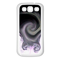 L522 Samsung Galaxy S3 Back Case (White)