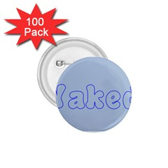 1logo2 1.75  Button (100 pack)