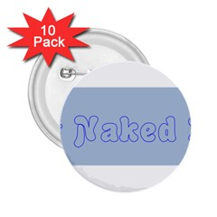 1logo2 2 25  Button (10 Pack)