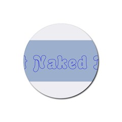 1logo2 Drink Coasters 4 Pack (Round)