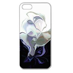 Dragon Rider 2 Apple Seamless Iphone 5 Case (clear)