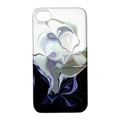 Dragon Rider 2 Apple iPhone 4/4S Hardshell Case with Stand