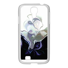Dragon Rider 2 Samsung GALAXY S4 I9500/ I9505 Case (White)