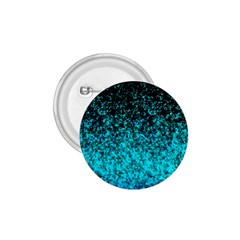 Glitter Dust 1 1.75  Button