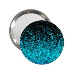 Glitter Dust 1 Handbag Mirror (2.25 )