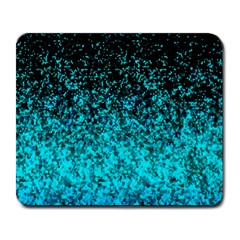 Glitter Dust 1 Large Mouse Pad (Rectangle)