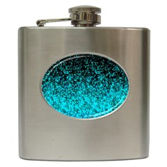 Glitter Dust 1 Hip Flask
