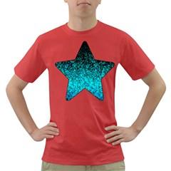 Glitter Dust 1 Mens' T-shirt (Colored)