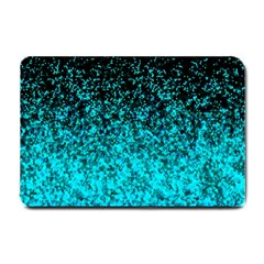 Glitter Dust 1 Small Door Mat
