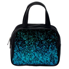 Glitter Dust 1 Classic Handbag (One Side)