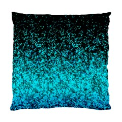Glitter Dust 1 Cushion Case (Single Sided)