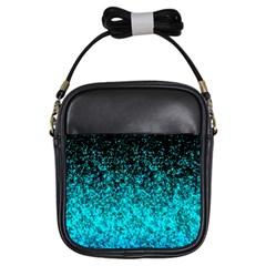 Glitter Dust 1 Girl s Sling Bag