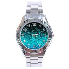 Glitter Dust 1 Stainless Steel Watch