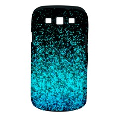 Glitter Dust 1 Samsung Galaxy S III Classic Hardshell Case (PC+Silicone)