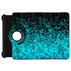 Glitter Dust 1 Kindle Fire Hd 7  (1st Gen) Flip 360 Case