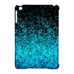 Glitter Dust 1 Apple Ipad Mini Hardshell Case (compatible With Smart Cover)