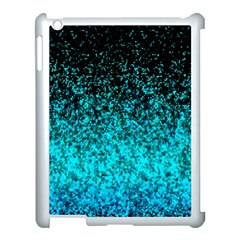 Glitter Dust 1 Apple Ipad 3/4 Case (white)
