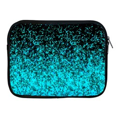 Glitter Dust 1 Apple Ipad Zippered Sleeve