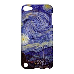 Vincent Van Gogh Starry Night Apple iPod Touch 5 Hardshell Case