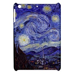Vincent Van Gogh Starry Night Apple Ipad Mini Hardshell Case