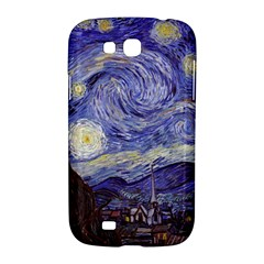 Vincent Van Gogh Starry Night Samsung Galaxy Grand GT-I9128 Hardshell Case
