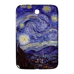 Vincent Van Gogh Starry Night Samsung Galaxy Note 8 0 N5100 Hardshell Case