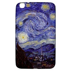 Vincent Van Gogh Starry Night Samsung Galaxy Tab 3 (8 ) T3100 Hardshell Case