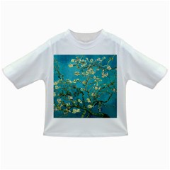 Vincent Van Gogh Blossoming Almond Tree Baby T-shirt