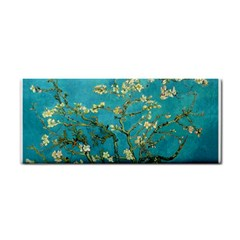 Vincent Van Gogh Blossoming Almond Tree Hand Towel