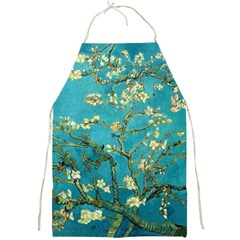 Vincent Van Gogh Blossoming Almond Tree Apron