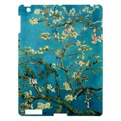 Vincent Van Gogh Blossoming Almond Tree Apple iPad 3/4 Hardshell Case
