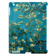 Vincent Van Gogh Blossoming Almond Tree Apple Ipad 3/4 Hardshell Case (compatible With Smart Cover)