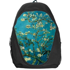 Vincent Van Gogh Blossoming Almond Tree Backpack Bag