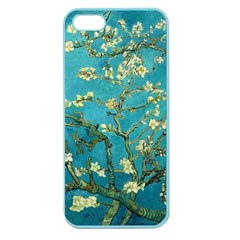 Vincent Van Gogh Blossoming Almond Tree Apple Seamless iPhone 5 Case (Color)