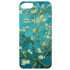 Vincent Van Gogh Blossoming Almond Tree Apple Iphone 5 Classic Hardshell Case