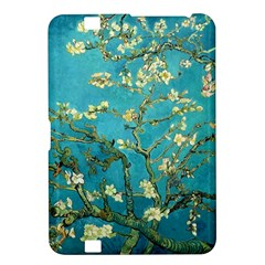 Vincent Van Gogh Blossoming Almond Tree Kindle Fire HD 8.9  Hardshell Case